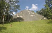 Xunantunich Mayan Ruin & Zip Lining