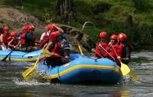 Hacienda Pozo Azul River Safari