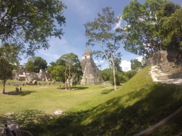 A picture of Tikal Overnight Trip W/San Ignacio Stay