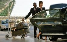 Airport Arrival Transfer Minivan (3-5 pax)