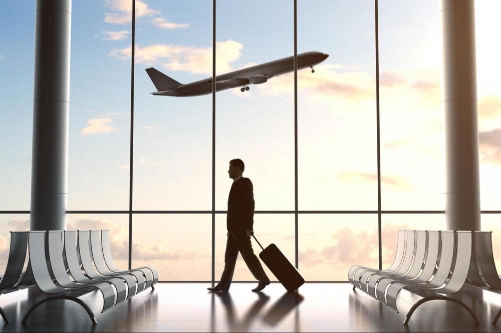 Airport Departure Transfer (3-5 pax)