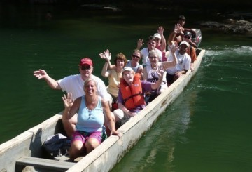 A picture of Youth Unplugged Adventure: 4 Nights & 5 Days