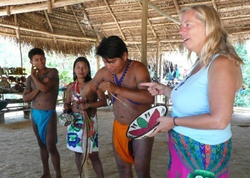 Embera Village Day Tour