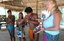 Embera Village Tours