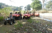 4 Hour 4X4 Buggy Tour