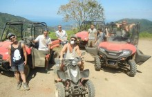 All Day 4X4 Buggy Tour