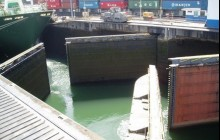 Fort San Lorenzo & Gatun Locks Tour