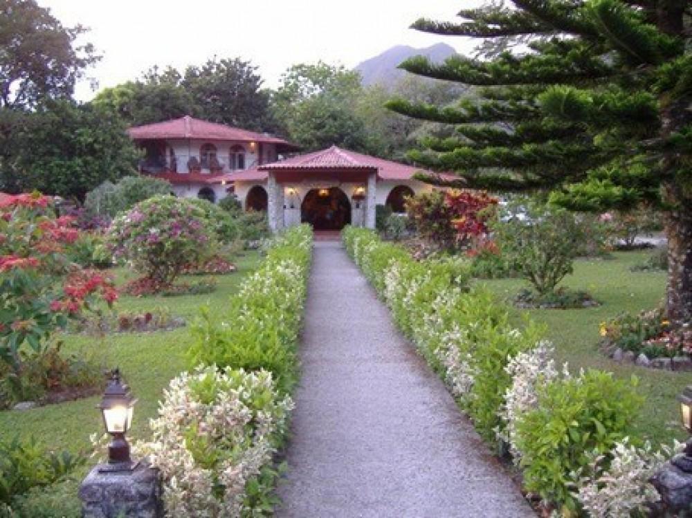 El Valle de Anton Tour