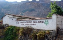 Chavín De Huantar