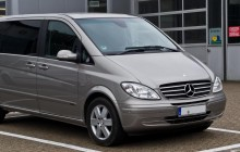 Private Airport Arrival Transfer (3-5 pax)