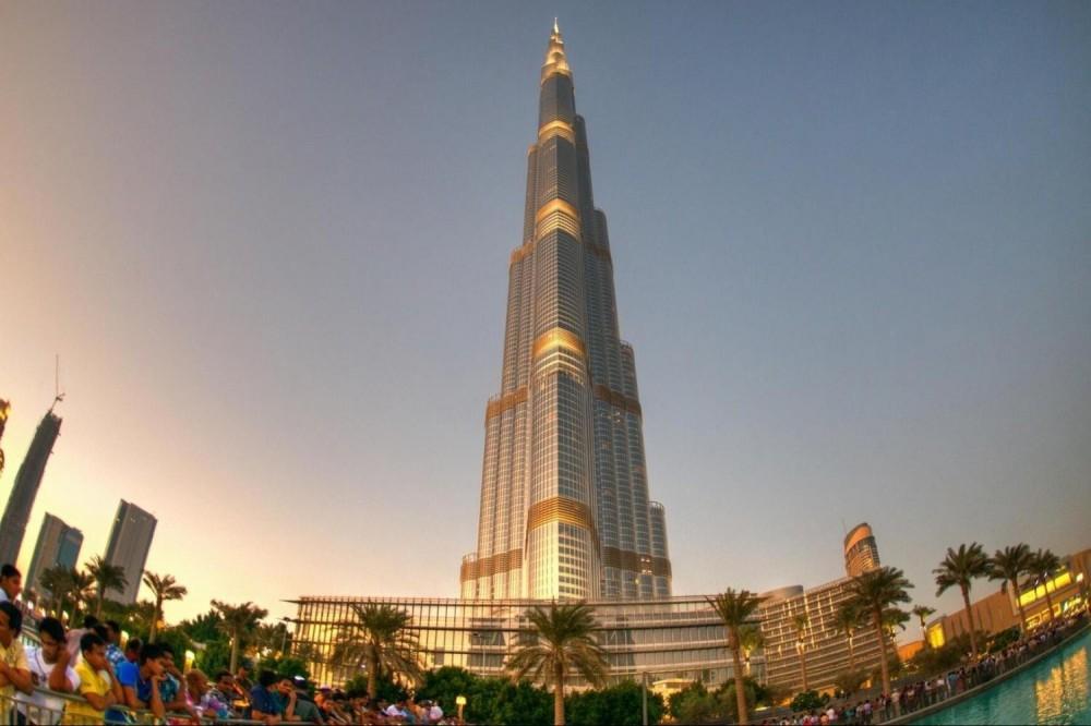 Dining at Armani Mediterranean Burj Khalifa