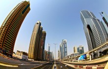 Full Day Dubai Tour With Lunch