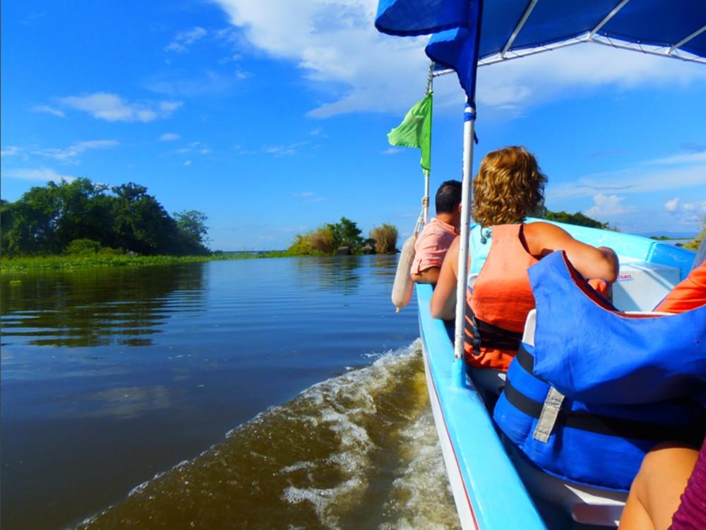 Nicaragua's Treasure @ Granada/Masaya