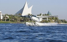 Seaplane Tour (25 Minutes Flight)