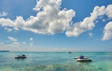 Six Senses Cayman Adventures