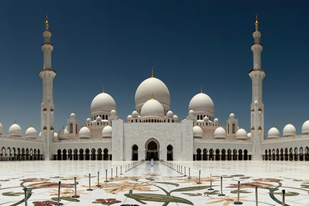 Traditional Abu Dhabi City Tour Long