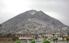 Cerro San Cristobal (peru)