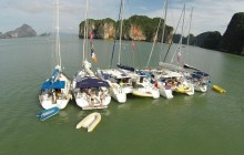 7 Day Sailing Holiday