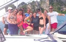 Sailing Holidays Thailand