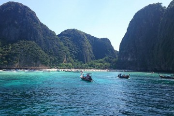 A picture of Sailing Holidays Thailand