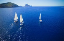 7 Days Sailing Holidays In Balearic Islands