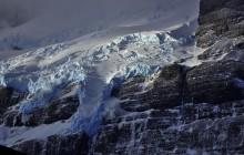 Navigation To Balmaceda & Serrano Glaciers