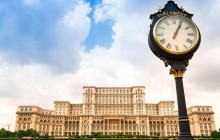 Discover Bucharest In Half Day Tour