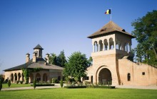 Half-Day Tour To Snagov Monastery & Mogosoaia Palace