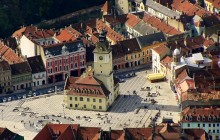 2-Day Transylvania Hotspots Tour From Bucharest