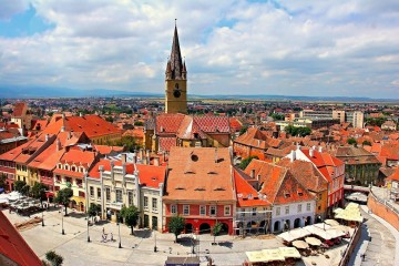A picture of 3-Day Transylvania Hotspots Tour From Bucharest