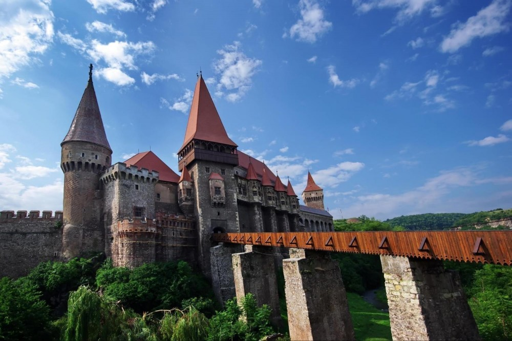 Transylvania Revealed Tour
