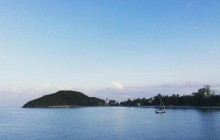 Fishing in Samui (shared transfers)