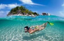Phi Phi Island From Phuket By Speedboat (Shared Basis)