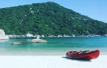 Snorkeling In Koh Tao & Koh Nang Yuan By Speed Boat
