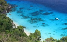 Similan Island With Lunch By Speed Boat