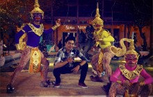 Siam Niramit Show With Dinner - Tickets Only
