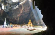 Hua Hin And Petchburi Palace Tour