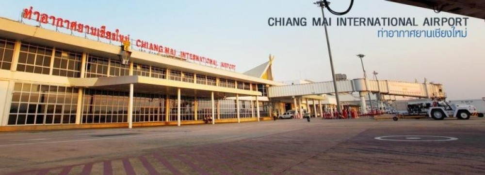 Chiang Mai Airport To Chiang Mai Hotel in Private Car