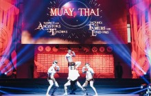 Muay Thai Live Boxing - Tickets Only
