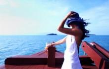 Romantic Dream Sunset Sailing Tour