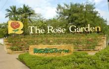 Admission To Bangkok Rose Garden And Sampran Zoo