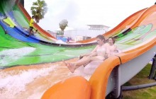 Cartoon Network Amazone Water Park Pattaya