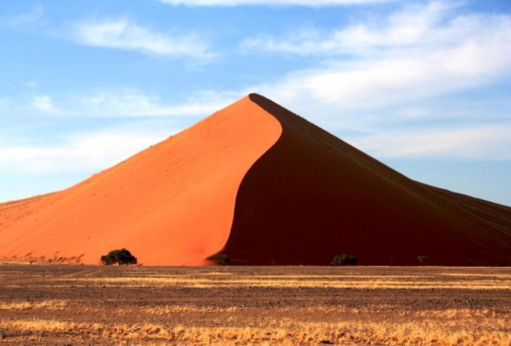 Namib Desert, Sossusvlei & Etosha