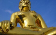 Full Day Chiang Rai & Golden Triangle Tour (Private)