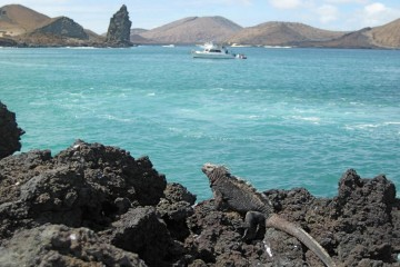 A picture of Classic Galapagos - 3*** Hotel