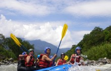 Ecuador Auténtico & Local Biking - 12 Days