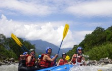 Excursion to Baños - 2 Days - 4**** Hotel