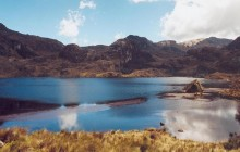 Excursion to Cajas National Park