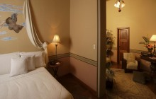 Panoramic Cuenca - 3½*** Hotel - 3 Days