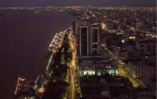 Panoramic Guayaquil - 3*** Hotel - 3 Days